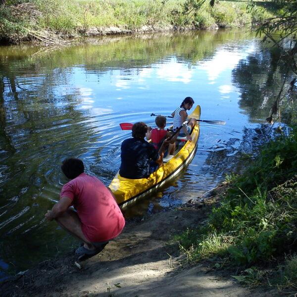 Komolyabb vízi kalandok